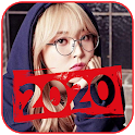 Mamamoo Moonbyul wallpaper Kpop HD 2020 icon