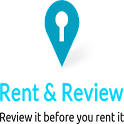 Rent & Review icon