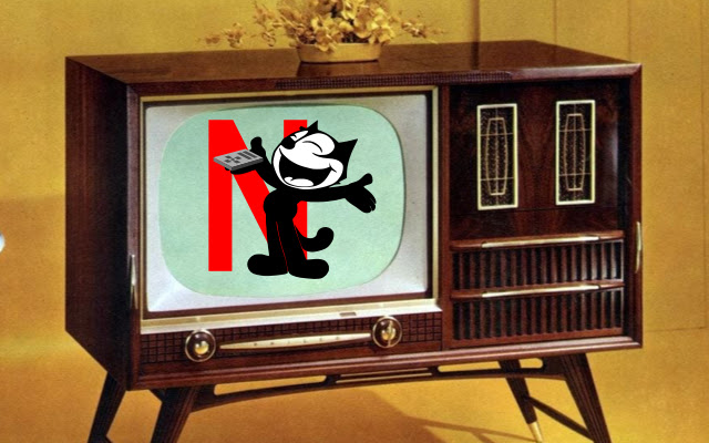 NetFelix: Channel Surf Netflix