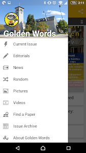 Golden Words screenshot 3