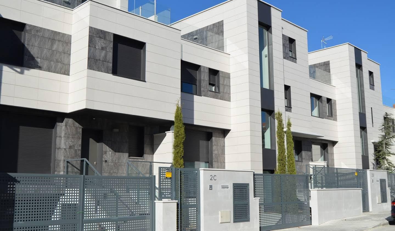 Maison avec piscine et terrasse Madrid