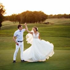 Wedding photographer Yuliya Turgeneva (Turgeneva). Photo of 04.12.2018