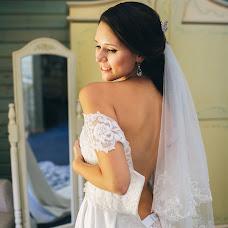 Wedding photographer Olesya Kulinchik (LesyaLynch). Photo of 01.12.2018