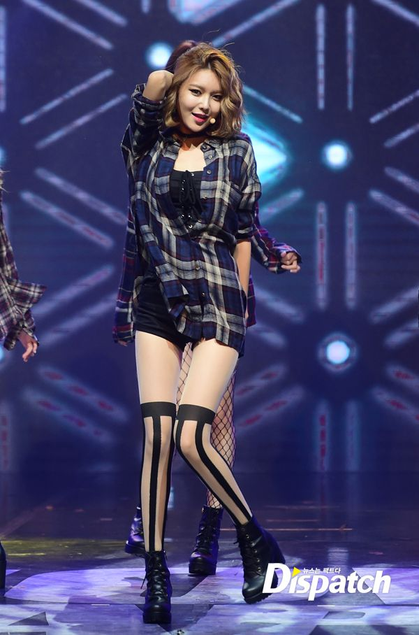 sooyoung legs 55