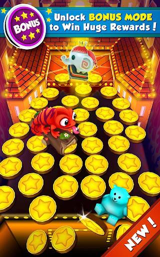 Coin Dozer - Free Prizes  13