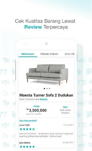 Dekoruma: Furniture & Dekorasi screenshot 7