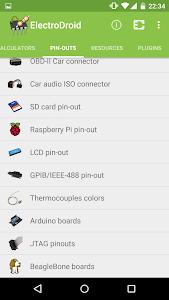 ElectroDroid Pro v4.1 (Cracked)