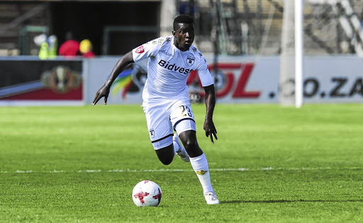 Former Pirates and Wits midfielder Sifiso Myeni.