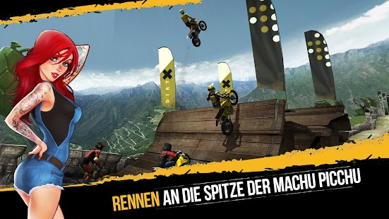 Dirt Xtreme Screenshot