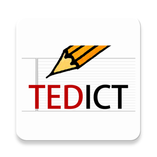 TEDICT - English Dictation / Speaking / Listening APK Cracked Download