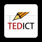 TEDICT - English Dictation / Speaking / Listening 6.0.3