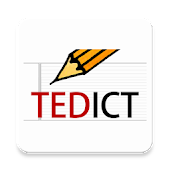 TEDICT - English Dictation / Speaking / Listening