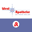 West-Apotheke Bensheim icon