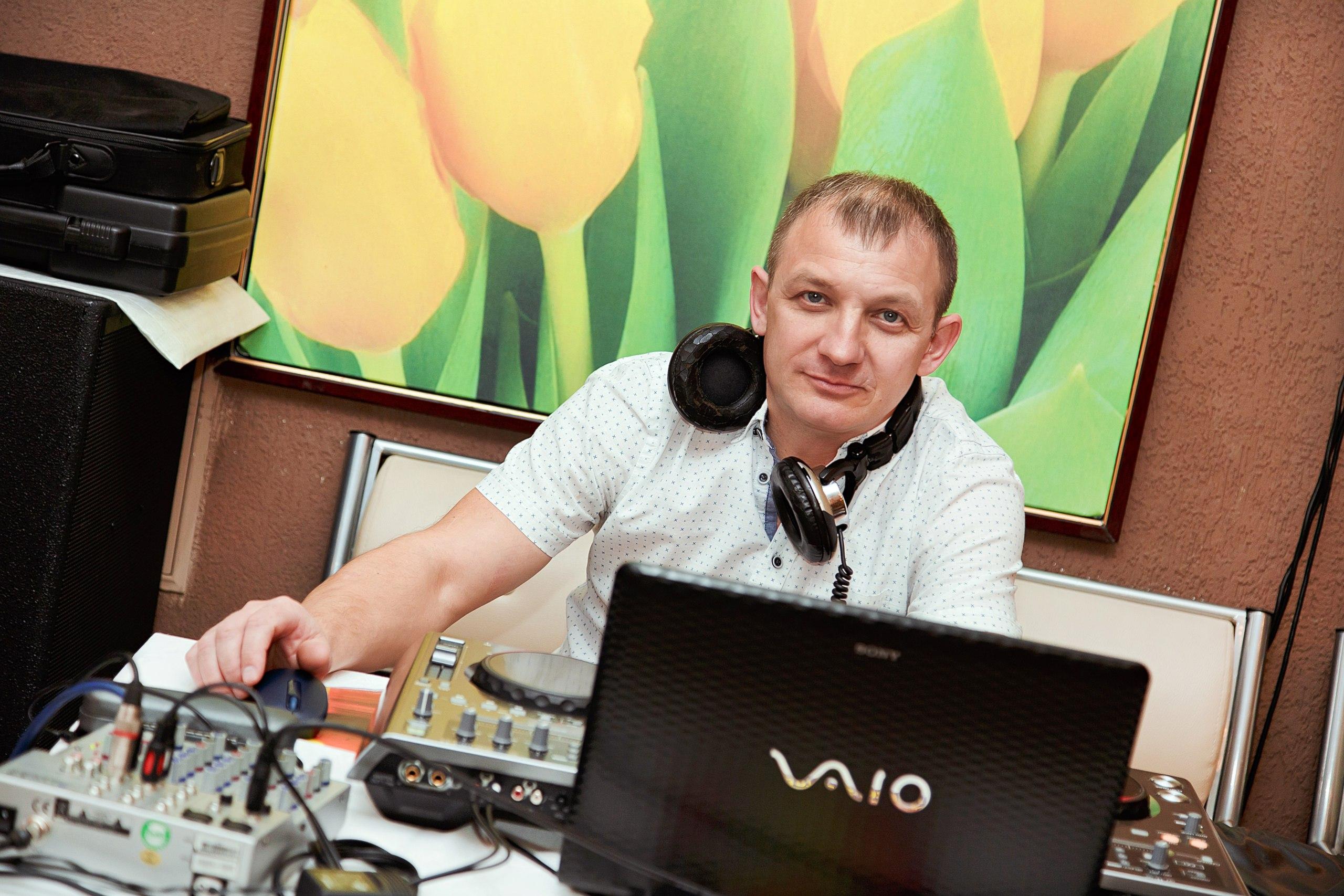 Сергей Пусенков в Челябинске