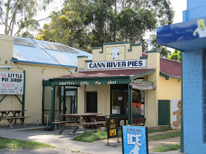 Photo: Year 2 Day 162 -  A Shop in the Small Town of Cann River