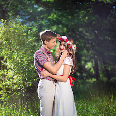 Wedding photographer Olga Dermanskaya (OlPhoto). Photo of 14.08.2015