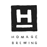 Logo for Homage Brewing