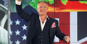 Bobby Davro tried to contact Keith Chegwin before death