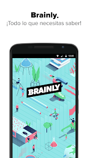 Brainly - App de estudio para resolver tus tareas Screenshot