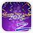 Happy new year 2015 - ZERO logo
