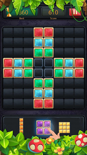 1010 Block Puzzle Game Classic apkmr screenshots 4