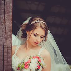Wedding photographer Viktor Bovsunovskiy (VikP). Photo of 08.07.2016