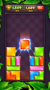 Download Brickdom - Drop Puzzle For PC Windows and Mac apk screenshot 4