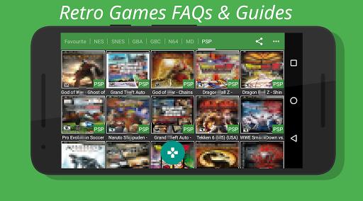 ud83cudfae Retro Classic Game Emulator for SNES ud83dudc95 3.4.1 screenshots 2