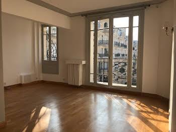 Studio 57,09 m2