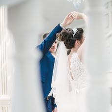 Wedding photographer Irina Kripak (Kripak). Photo of 16.09.2017