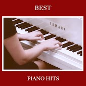 #16 Best Piano Hits
