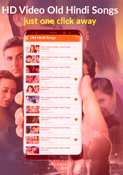 Download Top Hindi Old Songs APK latest version app for