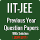 Download IIT-JEE Previous Year Papers with Solution For PC Windows and Mac