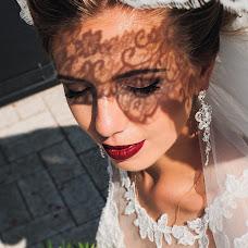 Wedding photographer Ekaterina Alekseeva (NamataArim). Photo of 11.09.2016