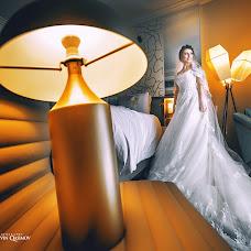 Wedding photographer Kelvin Gasymov (Kelvin). Photo of 03.04.2018