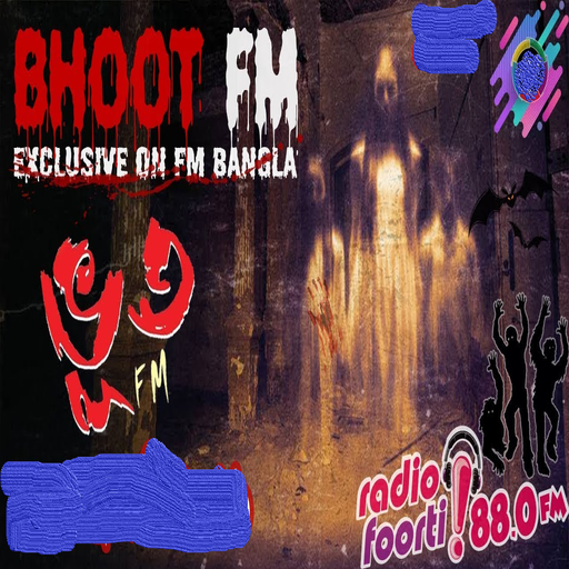 App Insights: Bhoot FM all Episode Collection (2019-2010