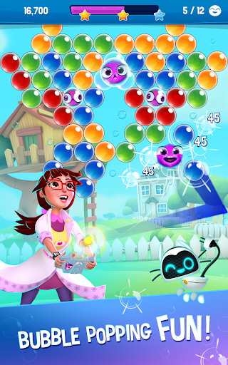 Bubble Genius - Popping Game! android2mod screenshots 7