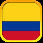 Constitución de la Colombia icon