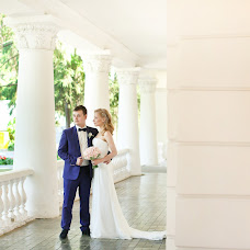 Wedding photographer Anna Stenina (annastenina86). Photo of 26.10.2017