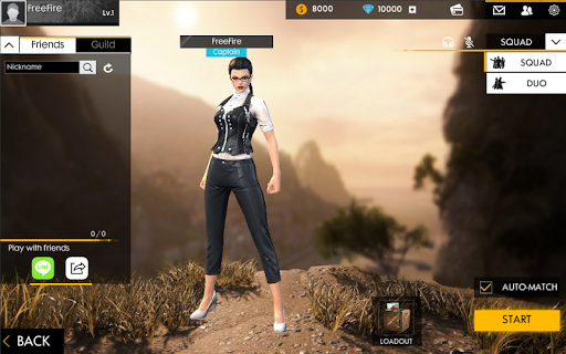 Garena Free Fire 1.16.0 screenshots 10