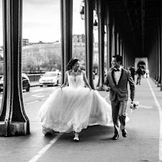 Свадебный фотограф Vadim Kochetov (NicepicParis). Фотография от 26.10.2016