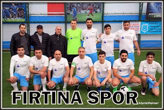 Photo: FIRTINA SPOR
