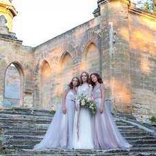 Wedding photographer Natalya Kononenko (DNKs). Photo of 17.03.2018