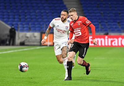 Après Pascal Struijk, un autre joueur contacté par l'Union Belge pour devenir Diable ?