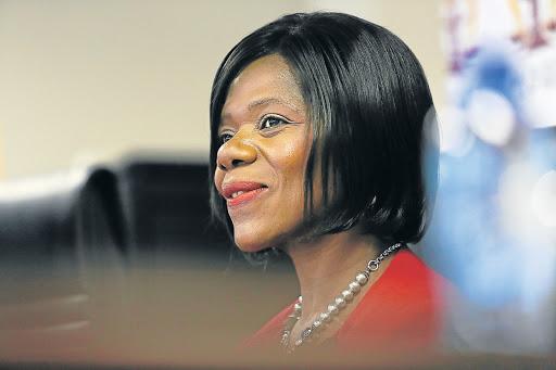 Thuli Madonsela breaks her silence on protector Busisiwe Mkhwebane's tactics