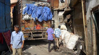 Photo: Dharavi