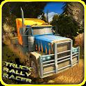 Super Truck Rally Racer Drift icon