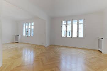 Appartement 4 pièces 105,4 m2