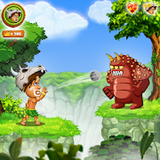 Jungle Adventures 2 APK