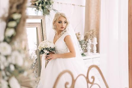 Wedding photographer Анастасия Скворцова (skvortsova74). Photo of 04.04.2021